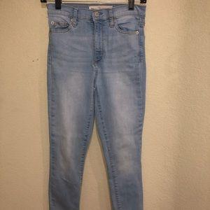 Light Blue GAP Jeans
